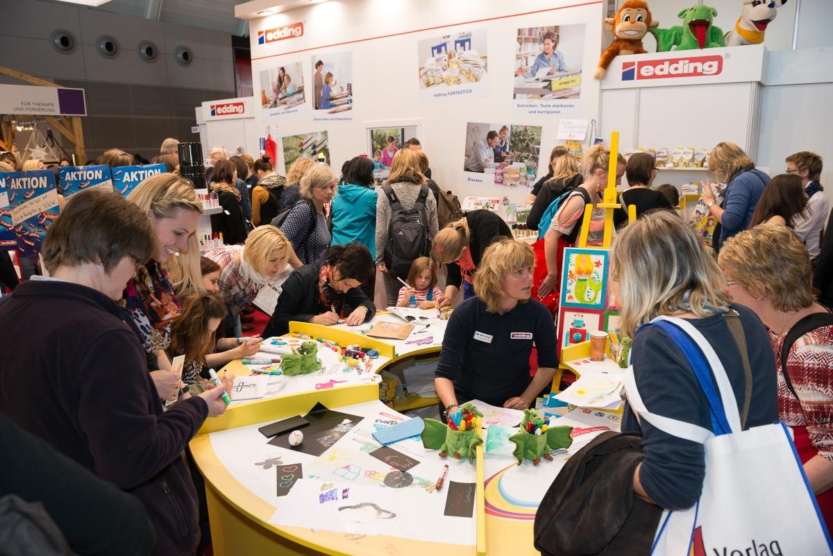 Köln Didacta Eğitim Fuarı Ve Okul İnceleme Gezisi 18 - 23 Şubat 2019