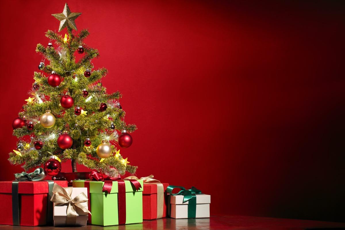 Yeni yıl kutlamaları, çam ağacı süsleme bir Türk geleneği mi?